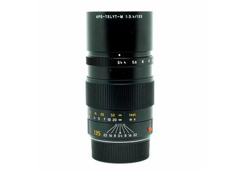 Leica 135mm APO-Telyt f/3.4