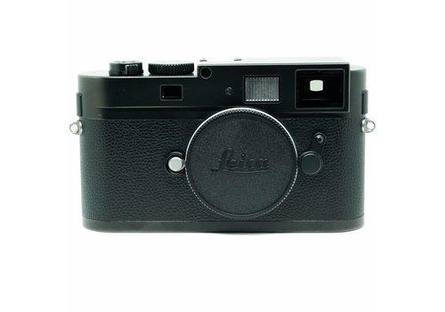Leica M Monochrome (CCD) Black Chrome