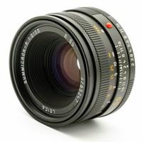 50mm Summicron - R f/2.0 (ROM)