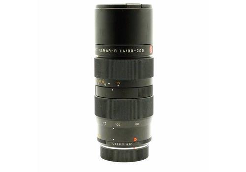 Leica 80 - 200mm Vario - Elmar - R (ROM)