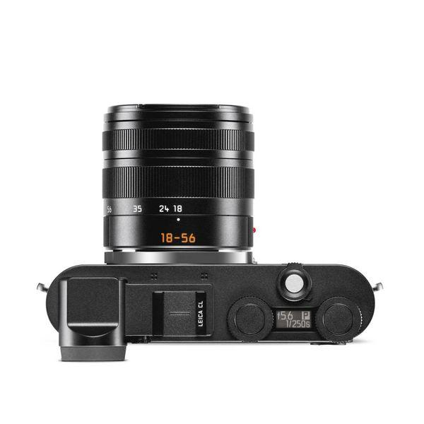 CL VARIO Kit 18-56mm