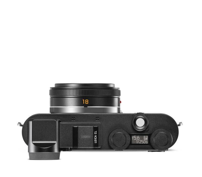CL Prime Kit 18mm