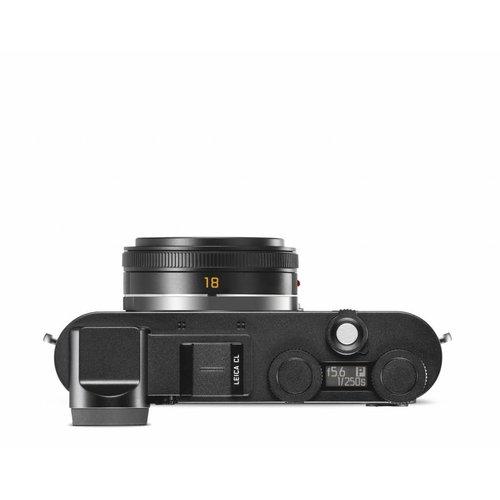Leica Elmarit-TL 18mm f/2.8 ASPH, black