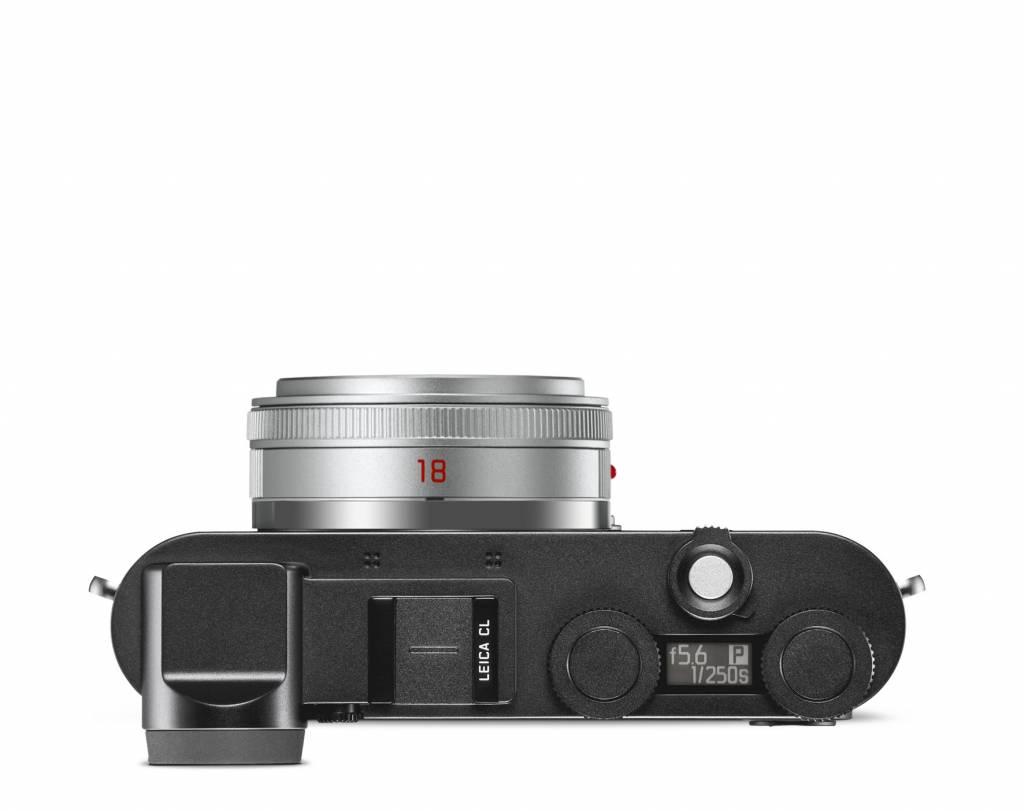 Leica Elmarit Tl 18mm F 2 8 Asph Silver Leica Store