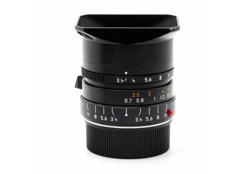 Leica 21mm f/3.4 Super-ElmarASPH