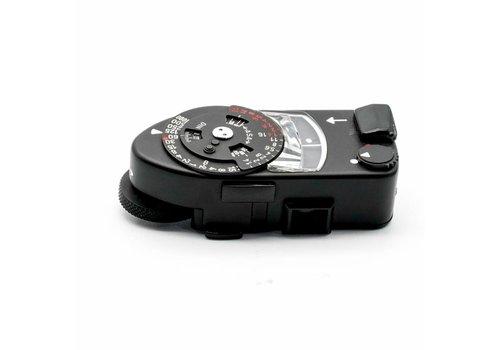 Leica MR Meter Black Chrome