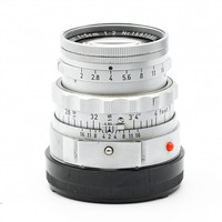 M3 Outfit, includes 5cm (50mm) Summicron f/2 MR Meter & Hood