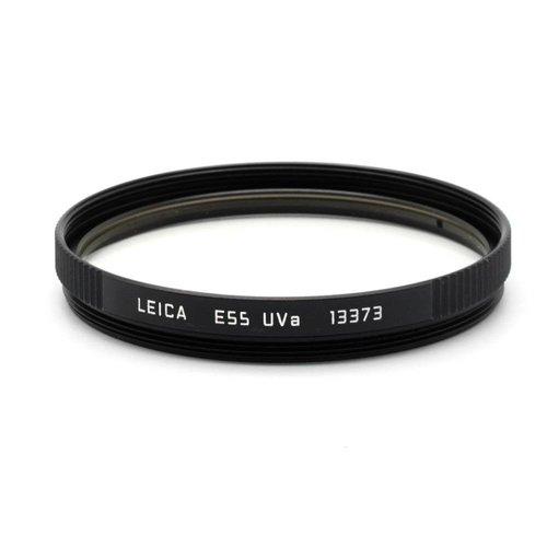 Leica E55 UVa
