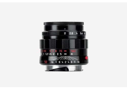 "Leica LEICA APO-SUMMICRON- M 50 f/2, ""LHSA"""