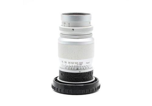 Leica 9cm (90mm) f/4.0 Elmar