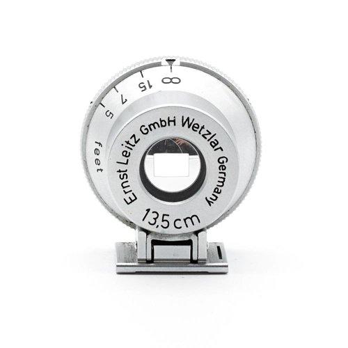 Leica 13.5cm (135mm) Viewfinder (SHOOC)