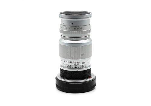 Leica 9cm (90mm) f/4.0 Elmar M