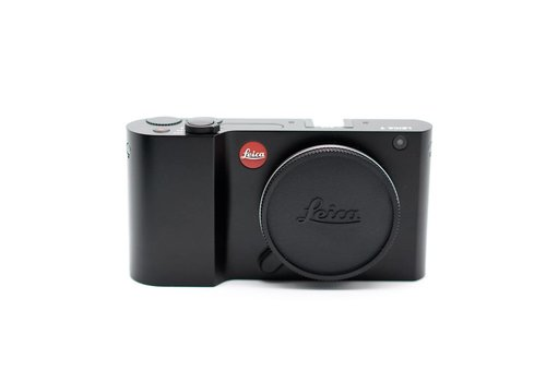 Leica T (Typ 701) Black