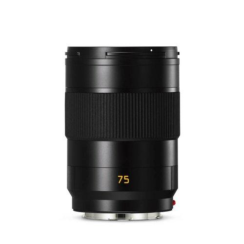 Leica APO-SUMMICRON-SL 75 f/2 ASPH.