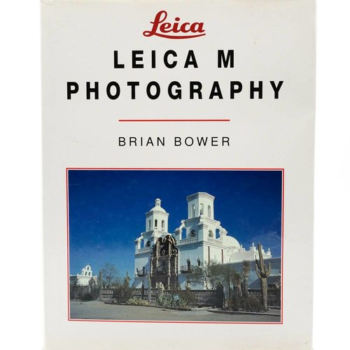 book Leica M Photography