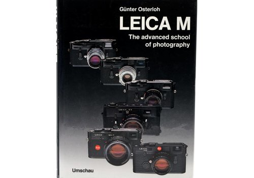 Leica M The Advanced School of Photography