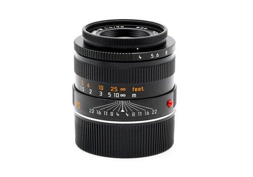 Leica 90mm f/4.0 Macro Elmar-M (11670)