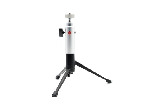 Leica Ball & Socket Head (14110) and TOOUG (14100) Table Top Tripod