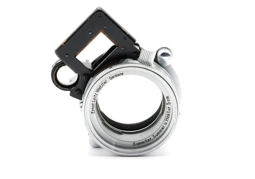 Leica NOOKY-HESUM For Summitar, Summar U or Hektor 5cm
