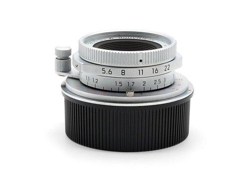 Leica 28mm f/5.6 Summaron ASPH