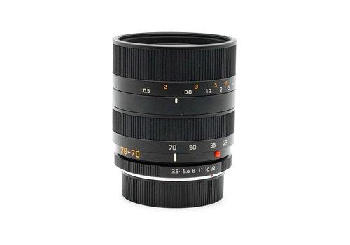 Leica 28-70mm f/3.5-f/4.5 Vario-Elmar-R (ROM)