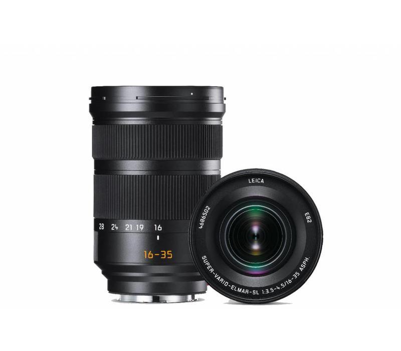 SUPER-VARIO-ELMAR-SL 16–35mm f/3.5–4.5 ASPH.