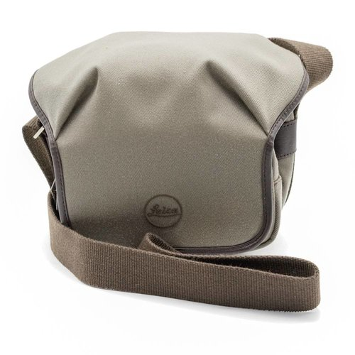 Leica System Case (Leather & Canvas)