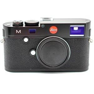 Leica M  (Typ 240), black paint finish