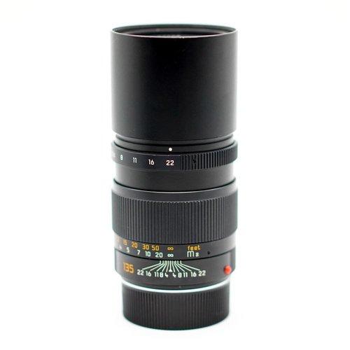 Leica 135mm f/4.0 Tele-Elmar M