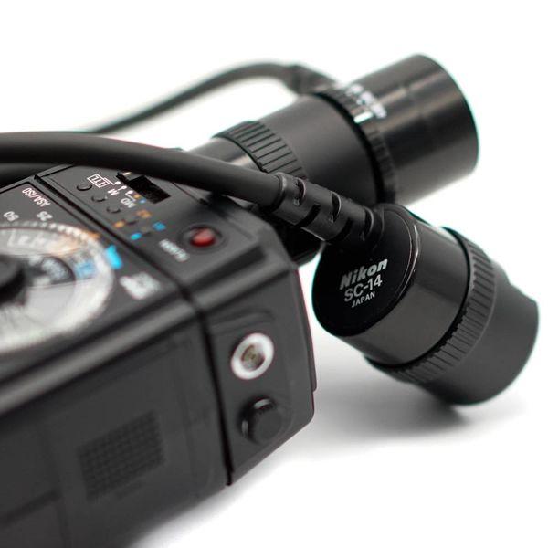 SC-14 TTL Sensor Remote Cord