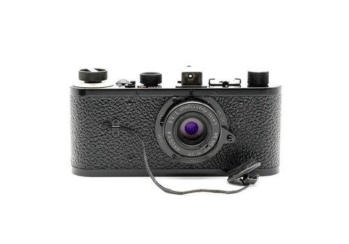 Leica Oscar Barnack Edition