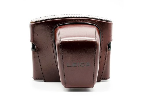 Leica R3 Leather Case
