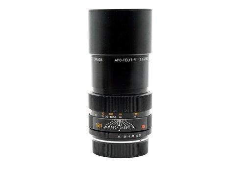 Leica 180mm f/3.4 Telyt-R
