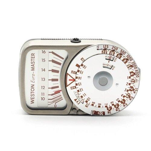 Weston Euro Master Exposure Meter