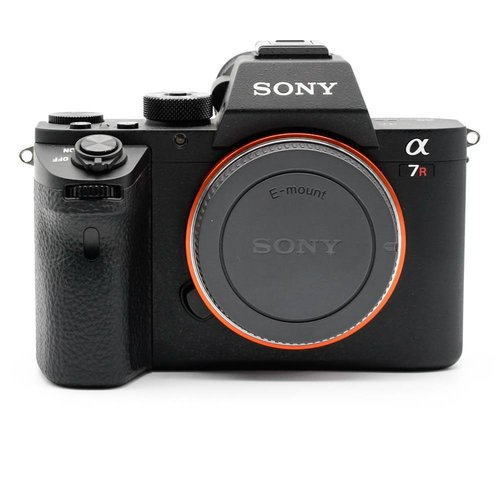 Sony A7 R II