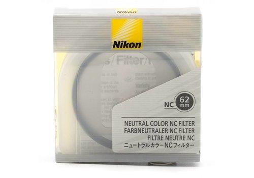 Nikon 62mm L1Bc  Neutral Colour NC Filter (NC62)