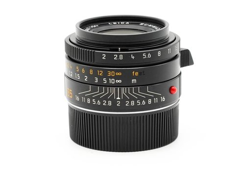 Leica 35mm f/2.0 Summicron APSH (6BIT)