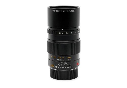 Leica 135mm f/3.4 APO Telyt M
