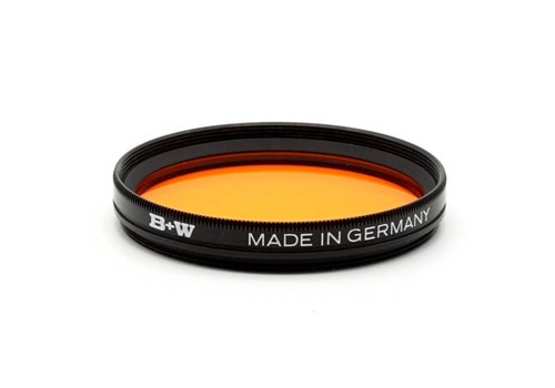 B+W E39 Orange x4