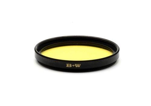 B+W E46 Yellow x2