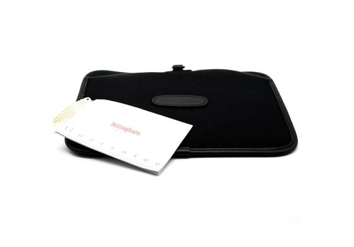 Billingham Tablet Slip (Black)
