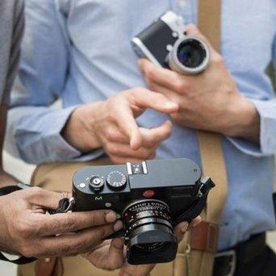 Leica Akademie UK