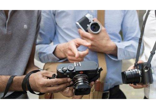 Leica Akademie UK M Experience