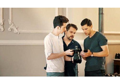 Leica Akademie UK SL Experience