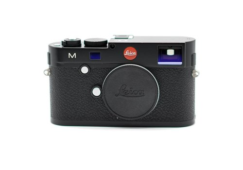 Leica M (Typ 240) Black Paint (100 Year)