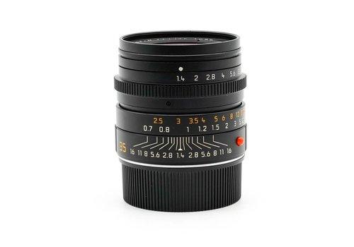 Leica 35mm f/1.4 Summilux ASPH (6BIT)