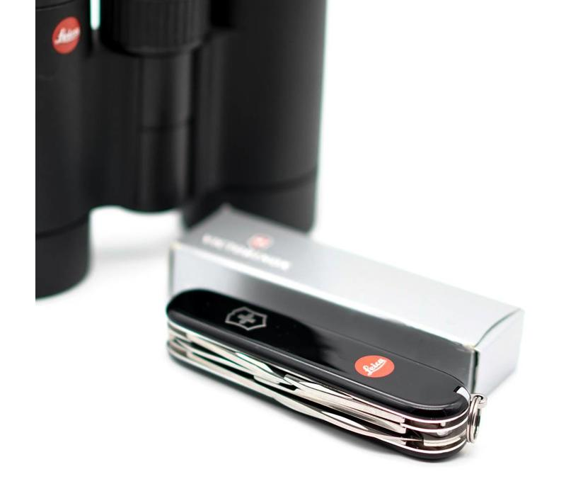 Pocket Knife 'Edition Leica'