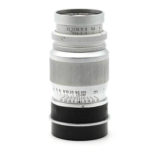 Leica 9cm (90mm) f4.0 Elmar