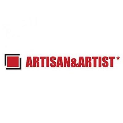 Artisan & Artist