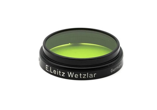 Leica A 36 Green Filter (clamp-on)